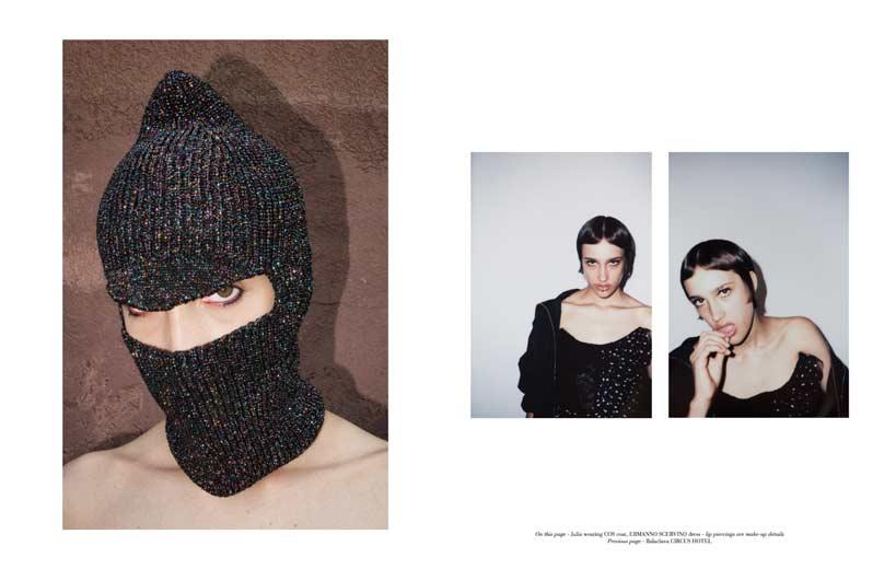 Elisabetta Cavatorta Stylist - Beauty - Viola Rolando - Mia Le Journal