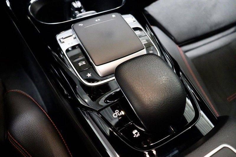 Mercedes-Benz A-Klasse A35 AMG 4MATIC Pano Aerodynamic WIDEScreen Pano Aerodynamic WIDEScreen afbeelding 25