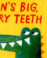 Alan's big scary teeth by Jarvis