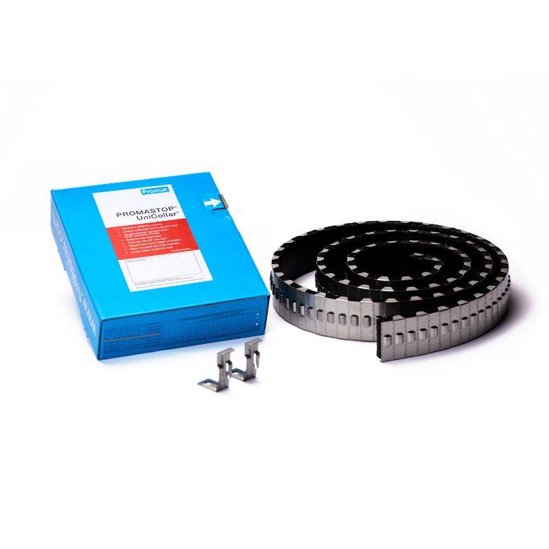 Protupožarno brtvljenje - Promat Promastop-Unicollar