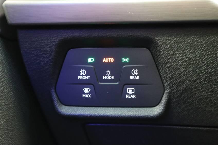SEAT Leon 1.4 TSI eHybrid PHEV FR Business Intense TECH Navigatie Clima Cruise PDC 18`LM 204PK! afbeelding 25