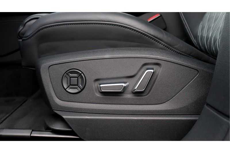 Audi e-tron Sportback 55 quattro S line excl. BTW Panoramadak, S Sportstoelen, Head Up display afbeelding 20