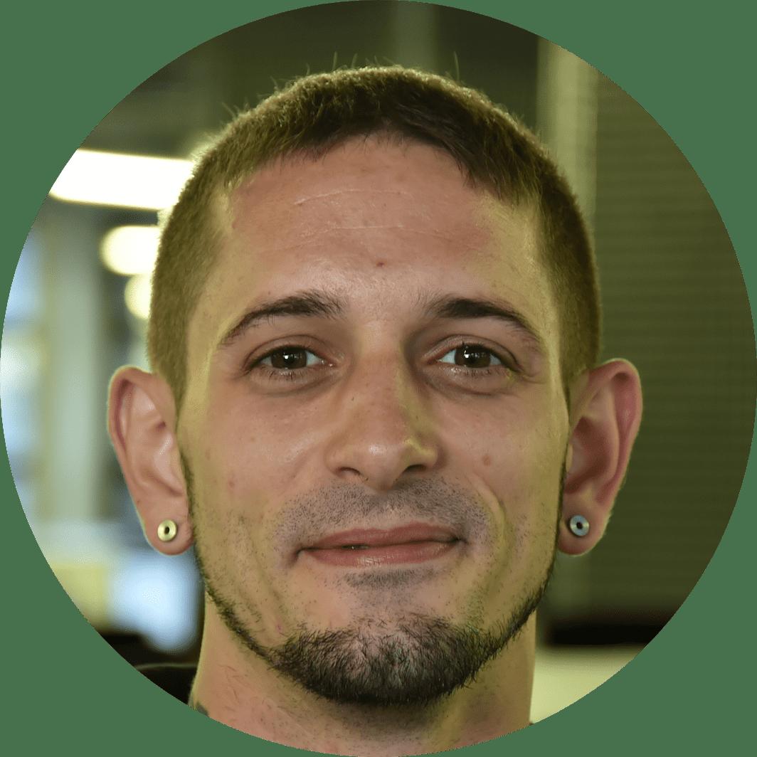 David Dacruz | Développeur Web Fullstack