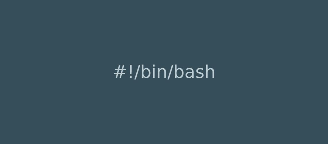 Bash - Memasukan Filename ke Array
