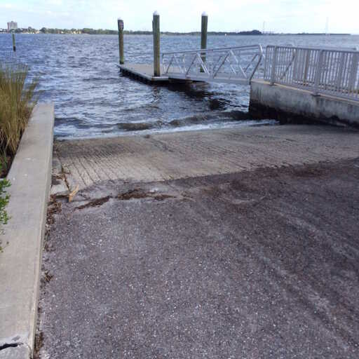 Boat Launch Sites