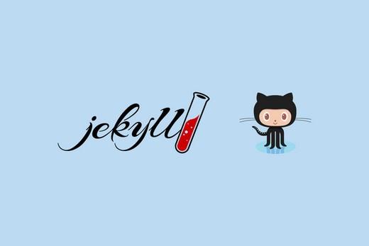 Como eu aprendi Jekyll
