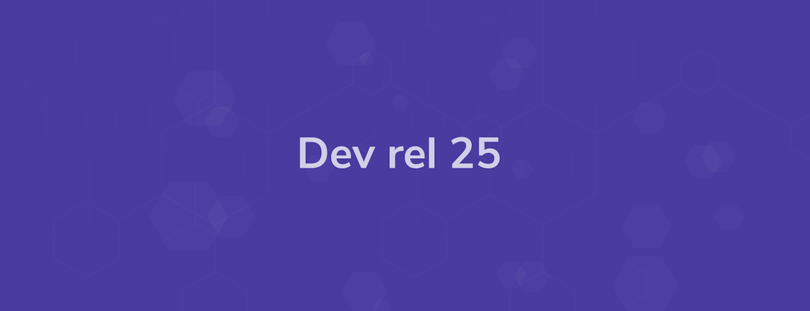 Esper Release Notes – DevRel 25