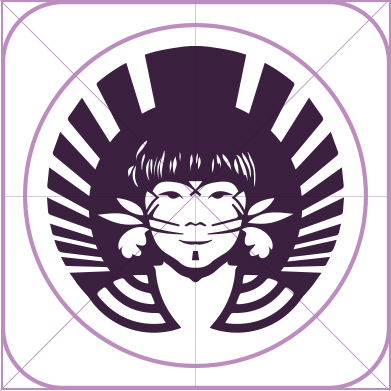 El Acai Europe Logo Brand Identity