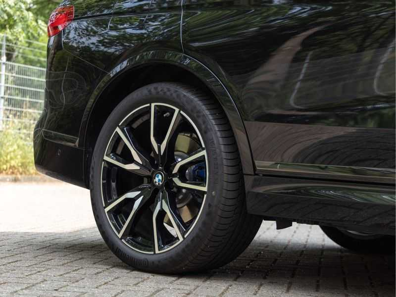 BMW X7 xDrive40i High Executive - M-Sport - Trekhaak - 7-Zits - ACC afbeelding 8