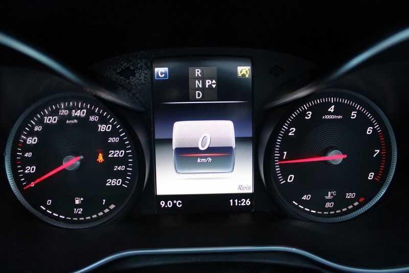 Mercedes-Benz C-Klasse Cabrio 300 AMG Cabriolet afbeelding 8