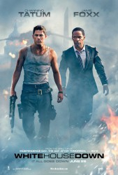 cover White House Down