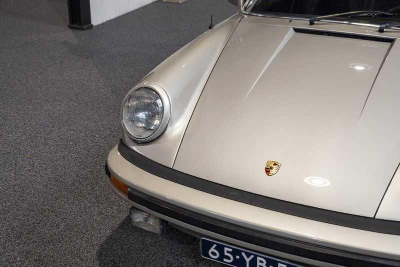 Porsche 911 2.7 S Coupé afbeelding 19