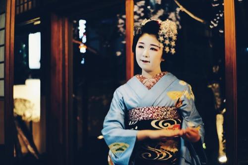 Kyoto Evenings