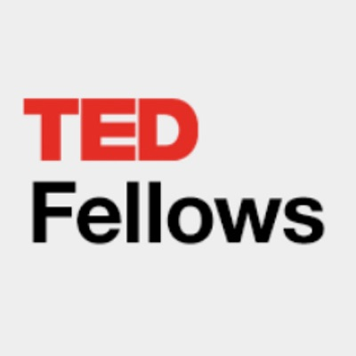 TED Senior Fellow