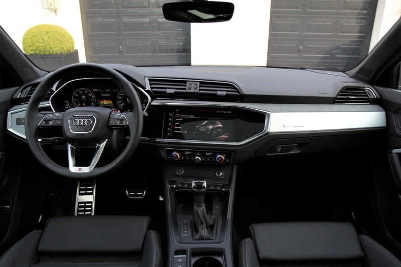 Audi Q3 Sportback 45 TFSI e S-LINE+PANO.DAK+20''+TREKHAAK afbeelding 3