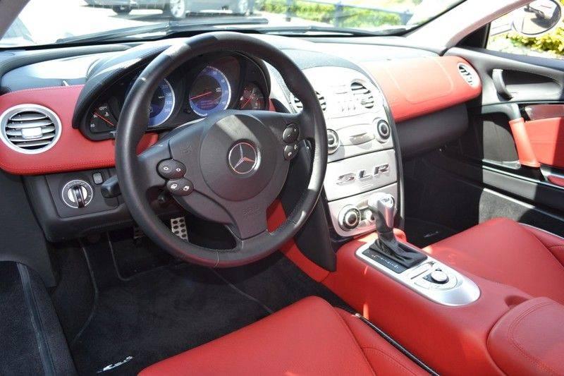 Mercedes-Benz SLR Mclaren Brand New! afbeelding 8