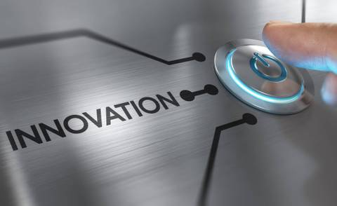 Every dealer should have an innovation budget!