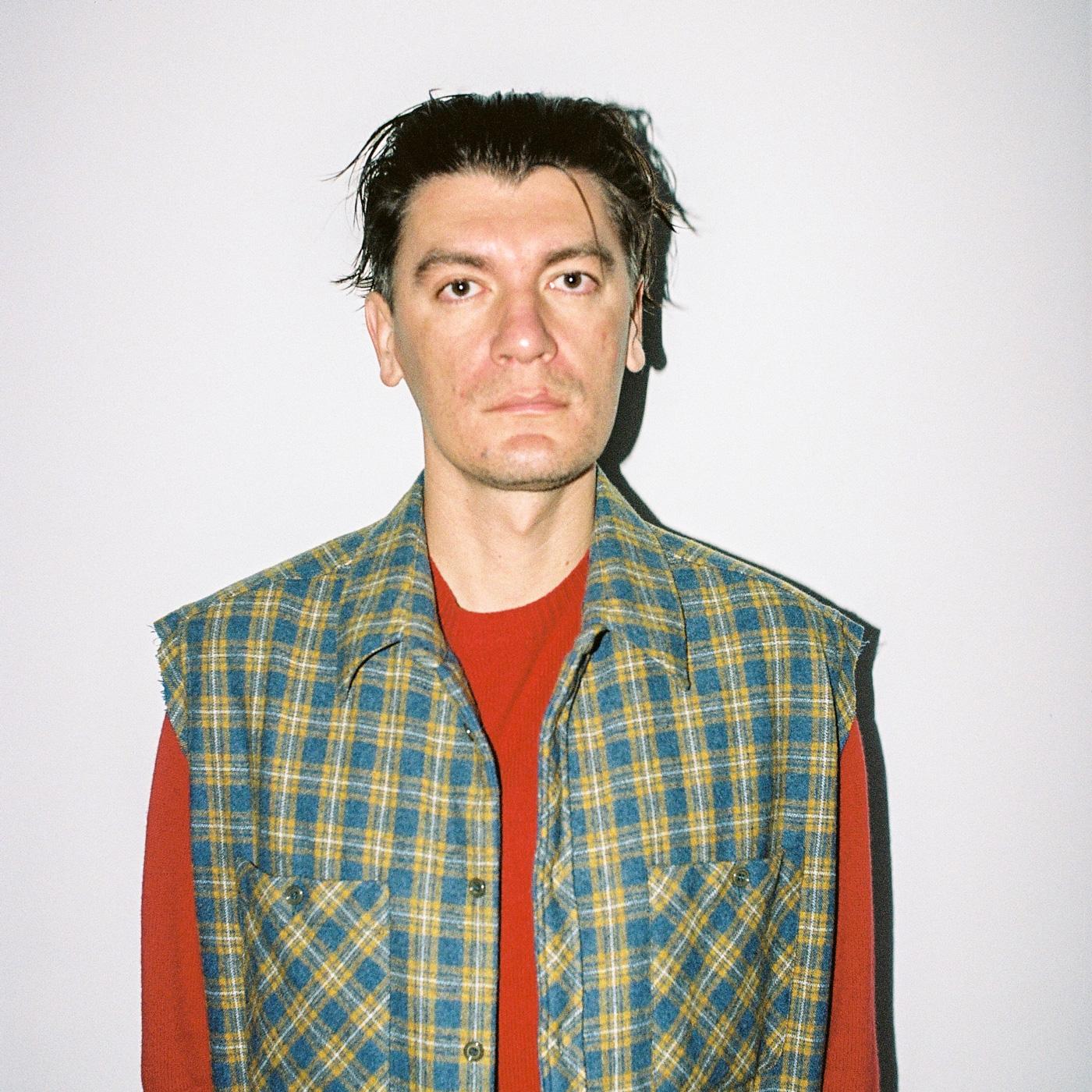Александр Гудков. Фото: Алексей Киселев