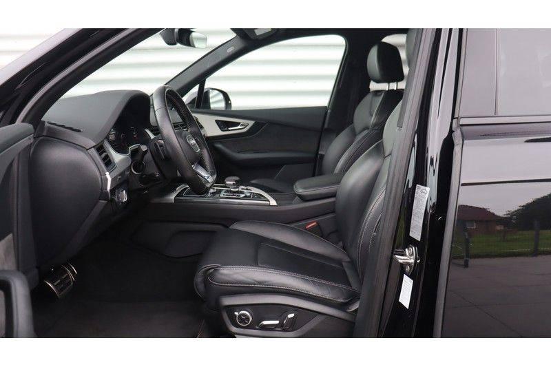 Audi Q7 3.0 TDI quattro Pro Line S Panoramadak, BOSE, Lederen bekleding afbeelding 7