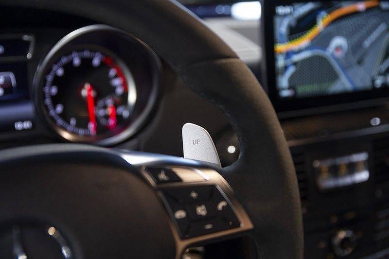 Mercedes-Benz G-Klasse 500 4x4² Designo, Carbon, Harman/Kardon afbeelding 9