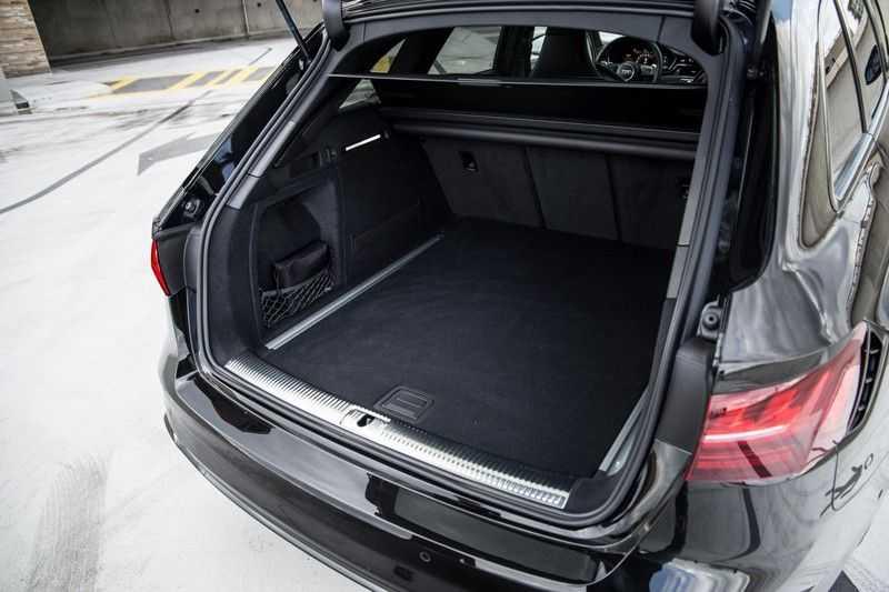 Audi A4 Avant 2.9 TFSI RS4 quattro   450PK   Style pakket Brons   Keramische remschijven   RS Dynamic   B&O   Sportdifferentieel   280 km/h Topsnelheid   afbeelding 8