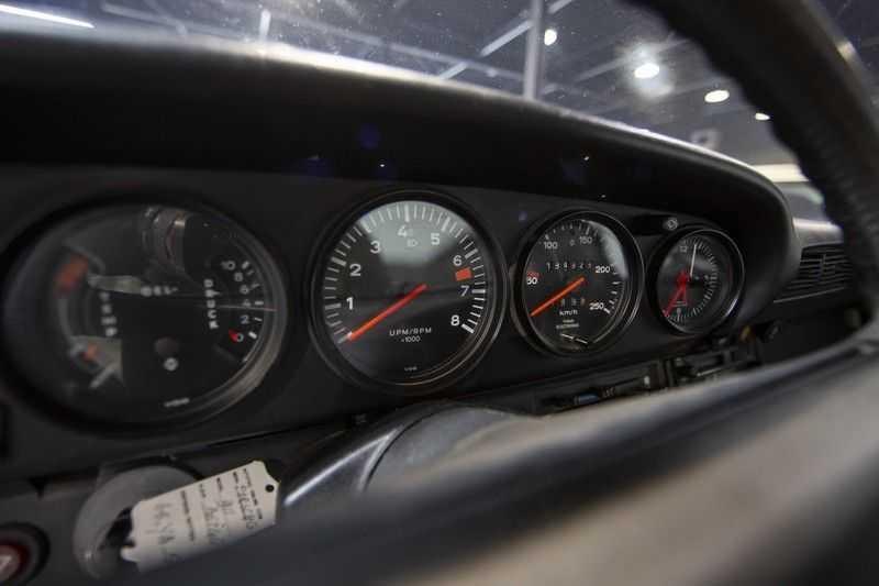 Porsche 911 2.7 S Coupé afbeelding 6