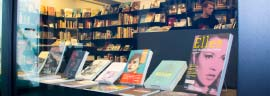 Faire vivre notre librairie résistante
