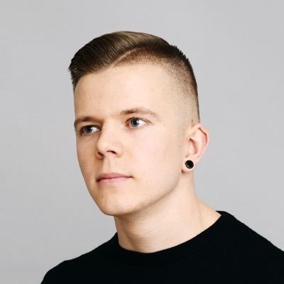 Mathias Lindholm