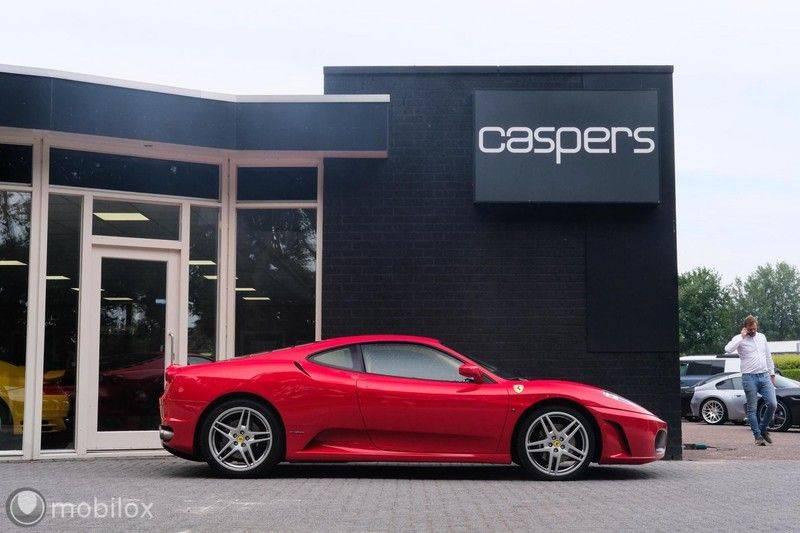 Ferrari F430 4.3 V8 | F1 | Rosso Scuderia afbeelding 5