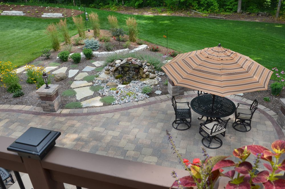 Schmalz Landscaping Photography 1