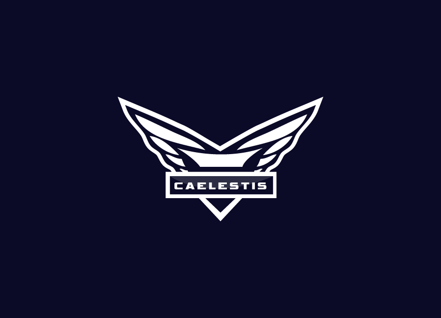 Caelestis Gaming logo