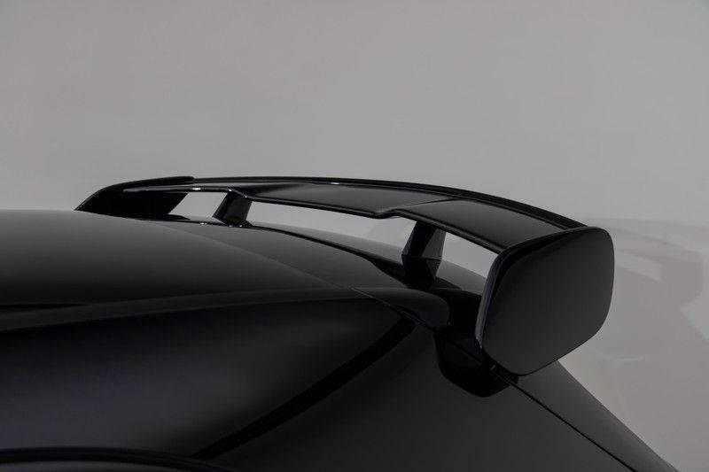"Mercedes-Benz A-Klasse A35 AMG 306pk 4Matic AeroPack Panoramadak Nightpakket Schaalstoelen+Memory Widescreen Burmester AmbientLight Multibeam RideControl SuperSportStuur ComandOnline Full-Led 19"" Parktronic Camera Pdc afbeelding 6"