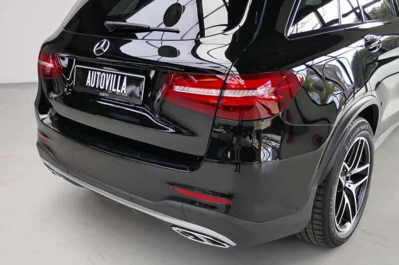 Mercedes-Benz GLC 43 AMG 4MATIC afbeelding 14