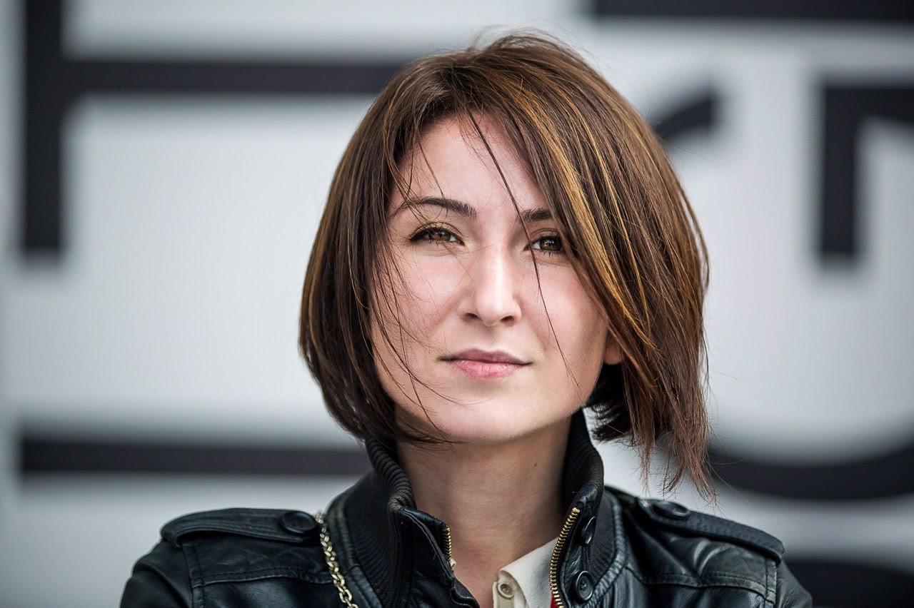 Нигина Сайфуллаева. Фото изличного архива