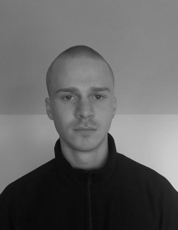 Founder / Director Oscar Watson-Smith