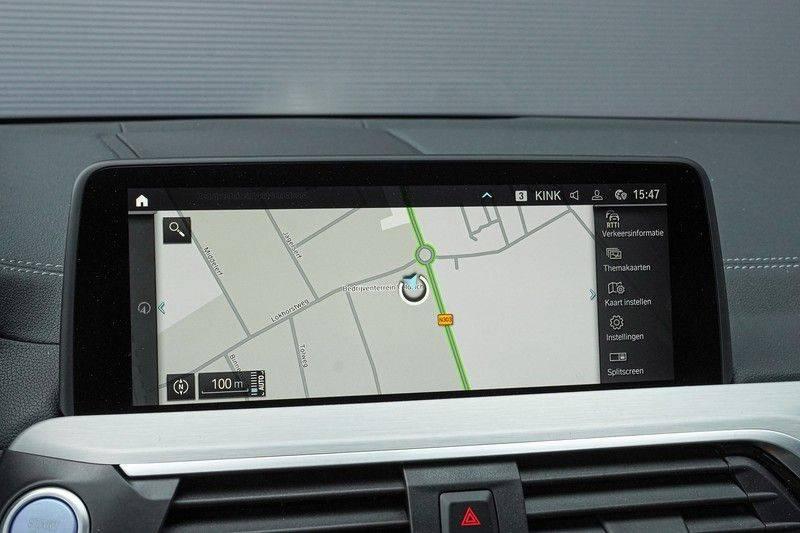 BMW iX3 High Executive Trekhaak Direct leverbaar afbeelding 21