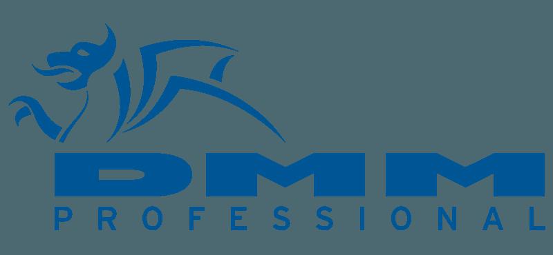 DMM Professional Logo