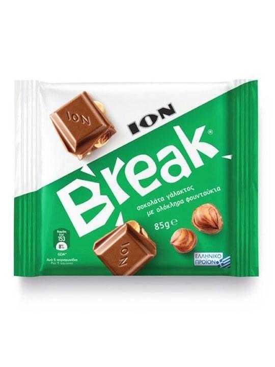 Break Chocolat aux noisettes - 85g