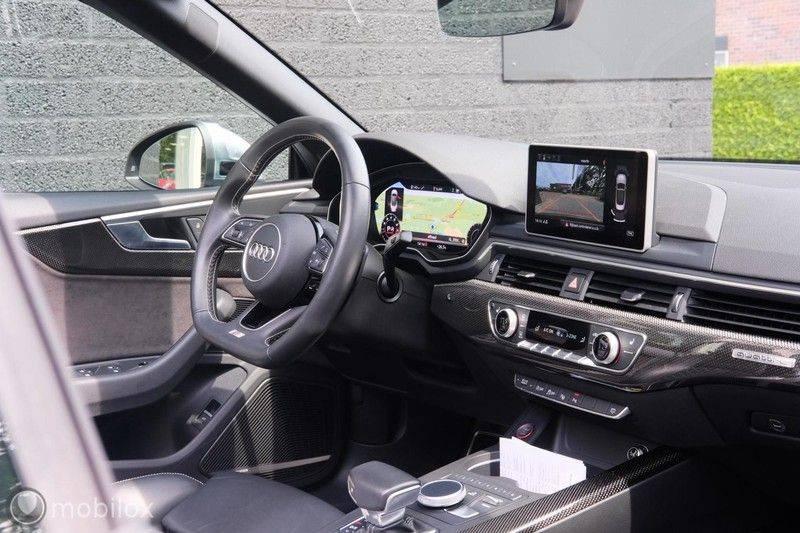 Audi S5 3.0 TFSI Quattro Pro Line Plus afbeelding 17