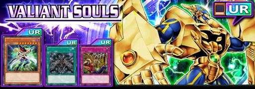 Box Review: Valiant Souls | Duel Links Meta