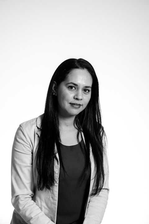 Paola Martínez