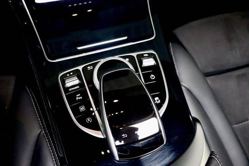 Mercedes-Benz GLC 250 4MATIC Premium Plus AMG PANO Night afbeelding 22