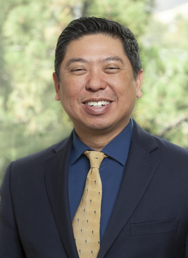 Dr. Garrett Lam
