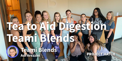 featured image thumbnail for post How Gut Issues In The Army Led To Creating a Tea To Aid Digestion