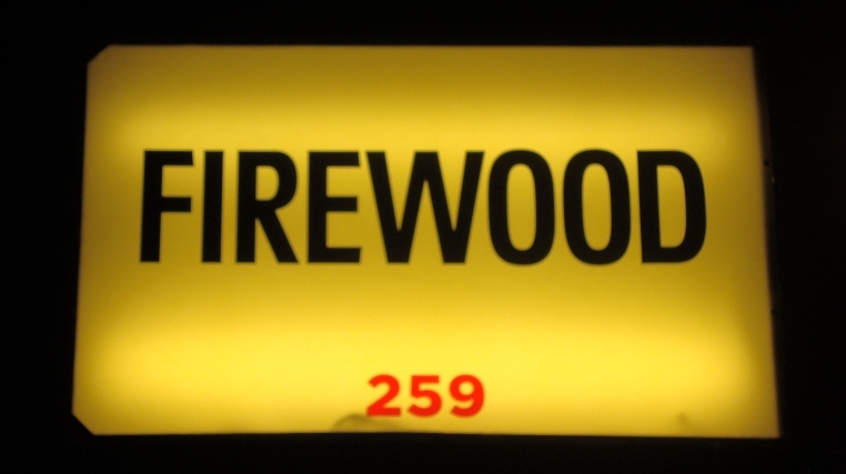 Firewood Yard 259 Great North Road, Grey Lynn, Auckland