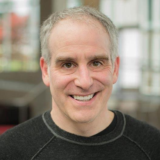 Dan Feldstein Headshot