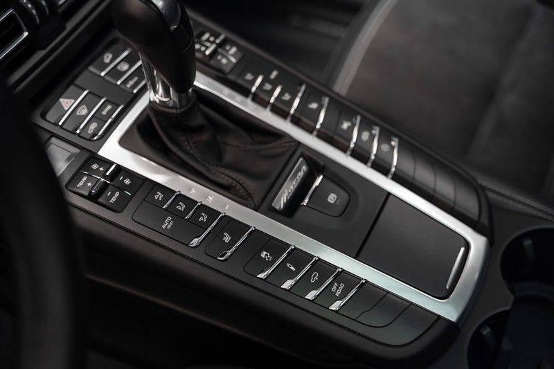 Porsche Macan GTS Krijt Bose Luchtvering Pano trekhaak 2.9 GTS afbeelding 15