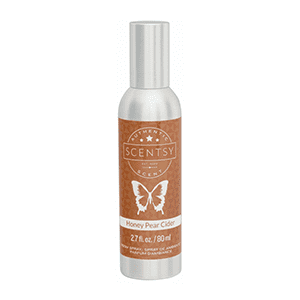 Picture of Honey Pear Cider Room Spray