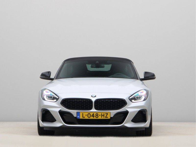 BMW Z4 Roadster sDrive20i High Exe M-Sport Aut. afbeelding 8