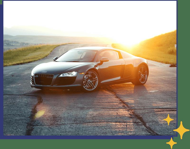 Smartcar API for Audi
